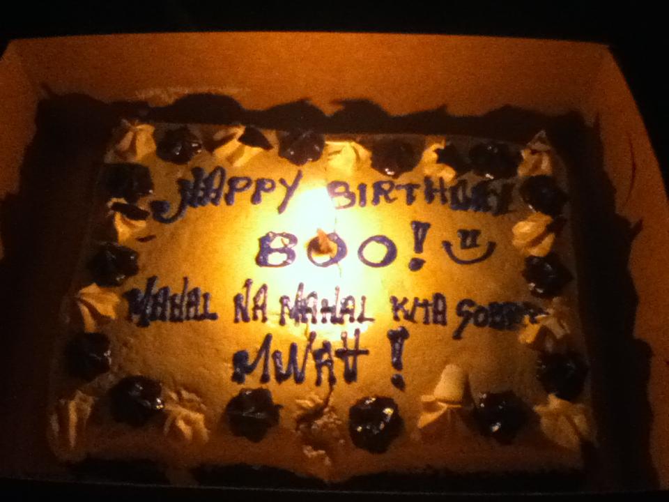 Happy Birthday, brother!!!   Farah Ramos' Blog